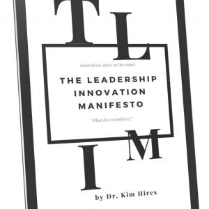 Leadership Innovation Ebook