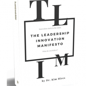 Leadership Innovation Manifesto