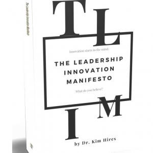 Leadership Innovation Manifesto