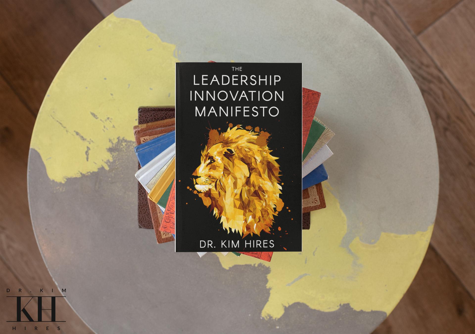 Leadership Innovation On Table