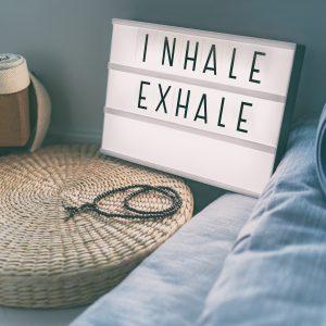 10 Minute Mindfulness Meditation